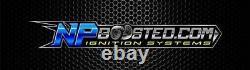 FITS Aristo / Supra GM LQ D585 2JZ Ignition Coil Pack Conversion Kit 2JZ-GTE