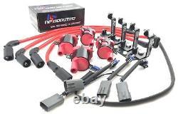 FITS Mazda RX-8 RX8 D585 GM Ignition Coil Conversion Kit Loom Harness Bracket