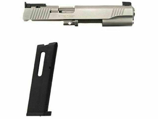 Factory Kimber 1911 22lr Ss Conversion Kit And 10 Round Magazine Fits Colt S&w