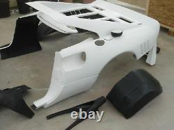 Ferrari 288GTO Conversion Fits 308 or 328. Kit Parts. Transform your Ferrari