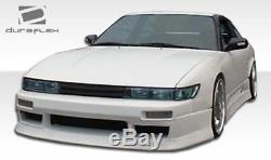 Fit Nissan 240SX 89-94 Body Kit Duraflex S13 V-Speed Conversion Kit