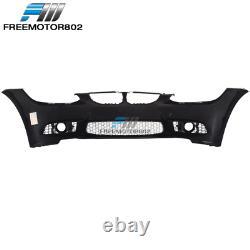 Fits 07-10 E92 E93 3-Series M3 Style Front Bumper Conversion PP