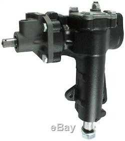 Fits 63-82 Corvette Borgeson 800108 Power Steering Conversion Kit