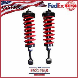 Fits Ford Expedition Navigator 2003-2006 Air to Coil Spring Strut Conversion Kit
