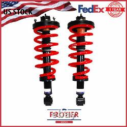 Fits Lincoln Navigator Expedition 03-06 Air to Coil Springs Strut Conversion Kit