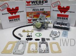 Fits Mazda B2000 B2200 1986-1993 Weber 32/36 DGEV Electric Choke Conversion Kit