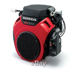 Fits Yamaha G16 G22 Gas Golf Cart Honda GX630 20 hp Big Block Conversion Kit