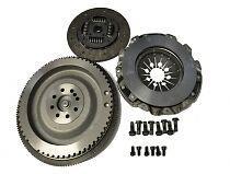 Flywheel Conversion Kit Fits Peugeot 406, 607, 806, 807, Expert 2.0hdi 109/110