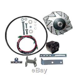 Ford Alternator Conversion Kit fits 9N 8N 2N withFront Mount Distributor
