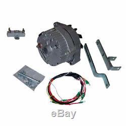 Ford Alternator Conversion Kit fits GOLDEN JUBILEE, JUBILEE, NAA AKT0007