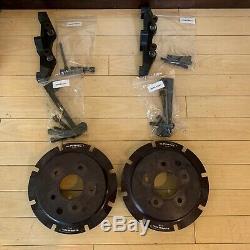 GTR R35 Brembo Brake Conversion Kit Standard Kit FITS NISSAN GTR R34 BNR34