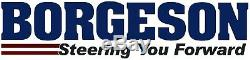 Gear Box-Power Steering Conversion Kit Borgeson 800111 fits 60-65 Ford Falcon