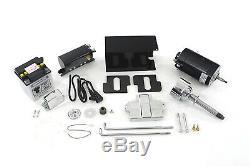 Generator 12 Volt Conversion Kit fits harley davidson panhead 32-0767