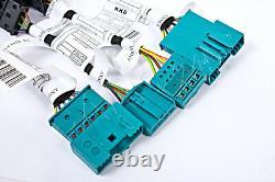 Genuine Tail Light Retrofit Kit Cable SET Fits BMW 3-Series E93 Cabrio 2007-2010