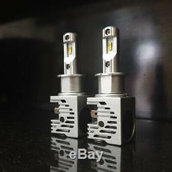 H3 LED Conversion Kit QUICK-FIT GEN2 Car Headlamp Bulb Upgrade Kits