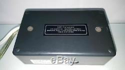 Hamptone 2-Speed Conversion Kit fits B3 Hammond Organ Leslie Speaker 21H 22H 47