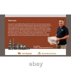 Hydraulic Coupler Conversion Kit Fits John Deere 3020 4440 4230 4020