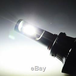 JDM ASTAR 9005 HB3 8 Gen 6500K White LED Fit for Chevy Headlight Conversion Kit