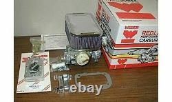 K731 Conversion Kit Weber carb 32/36 DGEV / Subaru Fits OHC ENG. With 2BBL Hitachi