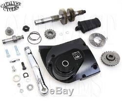 KickStart Conversion Kit for Harley Sportster Kick start fits 2007-17 Models