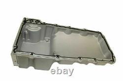 LS Conversion Swap Oil Pan Low Profile Retrofit Kit Satin LS1 LS2 LS3 5.3 6.0 US