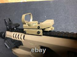 MCK Glock Conversion Kit with Accessories (Fits Glock 17/19/19X/22/23/25/31/32/45)