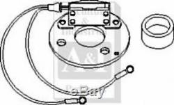 Made to Fit FARMALL IH ELECTRONIC IGNITION CONVERSION KIT 6 Volt