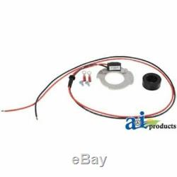 Made to Fit FORD ELECTRONIC IGNITION CONVERSION KIT 12 VOLT