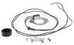 Made to Fit FORD ELECTRONIC IGNITION CONVERSION KIT 6 VOLT