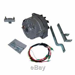Made to Fit Ford Tractor Generator/Alt Conversion Kit 6 to 12V Jubilee Golden Ju