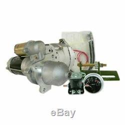Made to Fit John Deere Alternator Starter Conversion Kit 3010 3020 4010 4020 24V