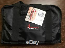 -NEW- Advantage Arms. 22LR LE Conversion Kit Fits Glk 17 22 Gen 4 With Range Bag