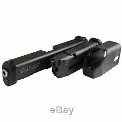 NEW Advantage Arms. 22LR LE Conversion Kit Fits Glock 17 22 Gen 5 With Range Bag