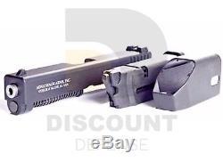 NEW Advantage Arms GEN 2-3 Fits Glock 19 23 Conversion kit 22 lr with Range Bag