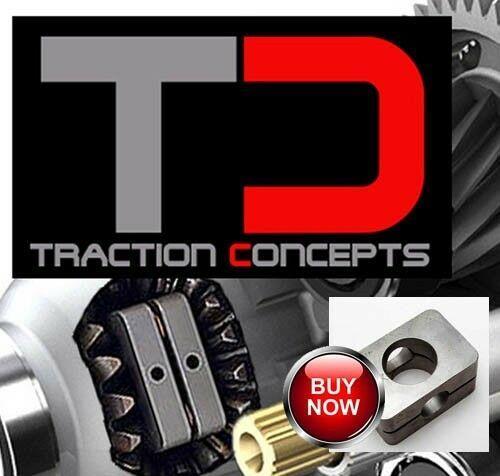 Niissan D21 Pick Up Truck Fits R200 Diff Lsd/ Limited Slip Diff Conversion Kit