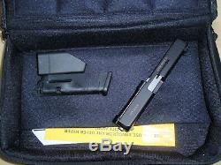 New Advantage Arms, Conversion Kit, 22LR, Fits Glock Generation 5 17/22, Black