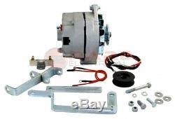 New Generator Alternator Fits Conversion Kit Late Model Ford 8n Tractors Akt0004