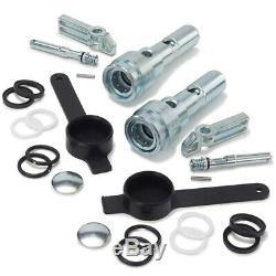 New Hydraulic Conversion Kit Fits John Deere 4000 4020 4430 4440 #RE206778