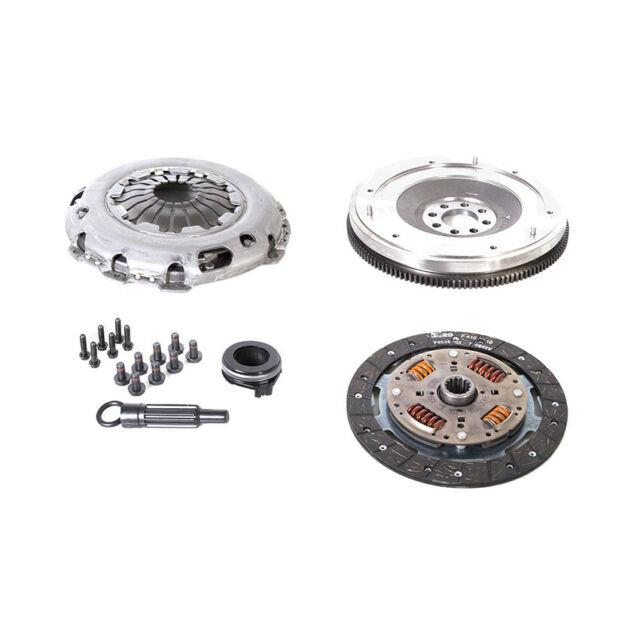 Oem Valeo Flywheel Conversion Kit Fits Mini Cooper 1.6l 2002-2004 52151203