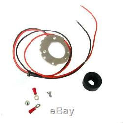Pertronix Electronic Ignition Conversion Kit 12V Fits Ford 8N NAA Jubilee Tracto