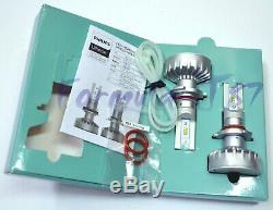 Philips Ultinon LED Kit White 6000K 9006 HB4 Two Bulbs Head Light Replace OE Fit