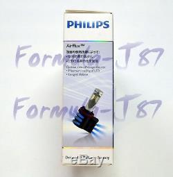 Philips X-Treme Ultinon LED Kit 6200K White H8 Light Two Bulbs DRL Cornering Fit