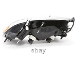 Pickup Conversion Headlamps Headlights Kit Fits 94-02 Dodge Ram Sport