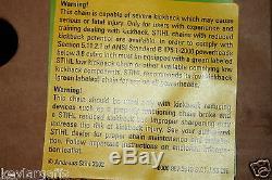 Piltz 24 inch 7 Tooth HOT ROD KIT Conversion Kit fits, Husqvarna 353 445 +others