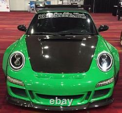 Porsche 996 to 997 Front Conversion Kit Fits Boxter Carrera C4 Targa Gt3