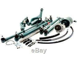 Power Steering Conversion Kit Fits Ford 2000 2600 3000 3600 Tractors