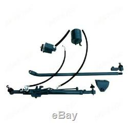 Power Steering Conversion Kit Fits Ford 4000 4600 Tractors