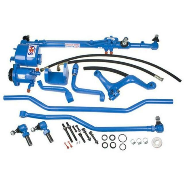 Power Steering Conversion Kit Fits Ford Tractor 2000 3000 3600 3610