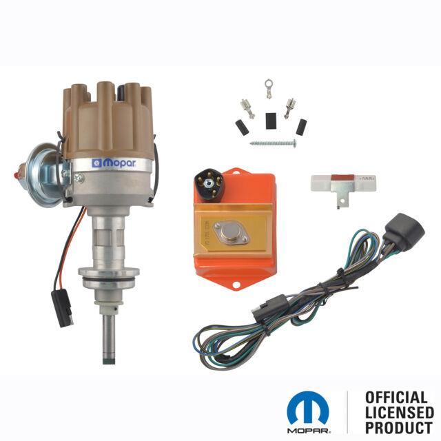 Proform 440-426 Mopar Electronic Conversion Kit Fits 273-360 Chrysler Engines