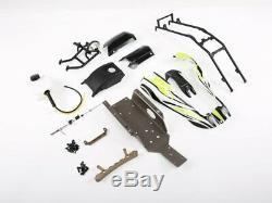 Q-BAJA Conversion kit fit for convert original baja to shorter wheelbase Baja